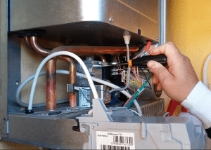 boiler repair Burmantofts