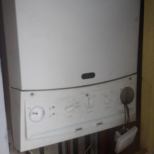 boiler replacement Bankfoot broken boiler
